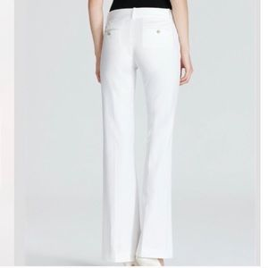 Theory Pants & Jumpsuits - Theory Max C Pants Trouser White